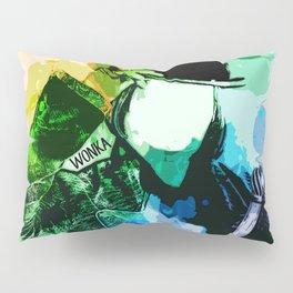 Wonka II Pillow Sham