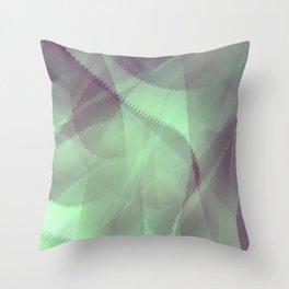Daily Design 34 - Bracken Throw Pillow