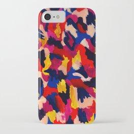 Summer Safari iPhone Case
