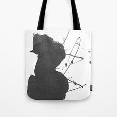 Amnesia 1 Tote Bag