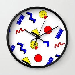Emma Chamberlain Wall Clock