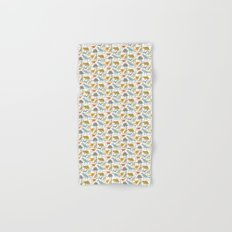 Dinosaur Friends Hand & Bath Towel