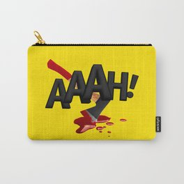 ONMTP - BIG AAAH! Carry-All Pouch