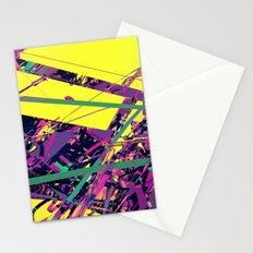 Citadel Gelbenlela Stationery Cards