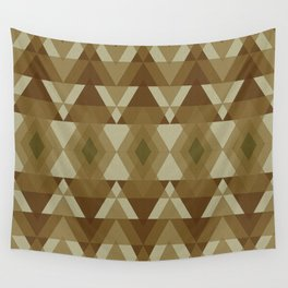 Elements - Earth Wall Tapestry