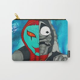 Zant Carry-All Pouch