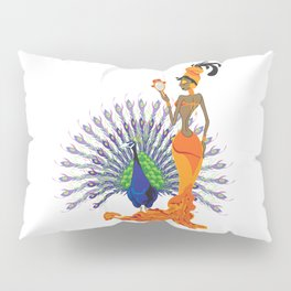 Oshun Pillow Sham