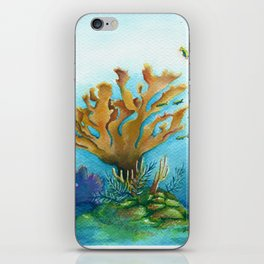 Elkhorn  iPhone Skin