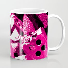 Dream House Rubble Coffee Mug