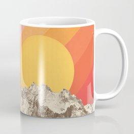 Mountainscape 1 Coffee Mug