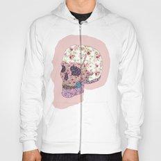 Liberty Skull Hoody
