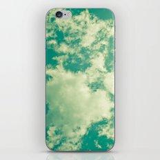 Clouds 024 iPhone & iPod Skin