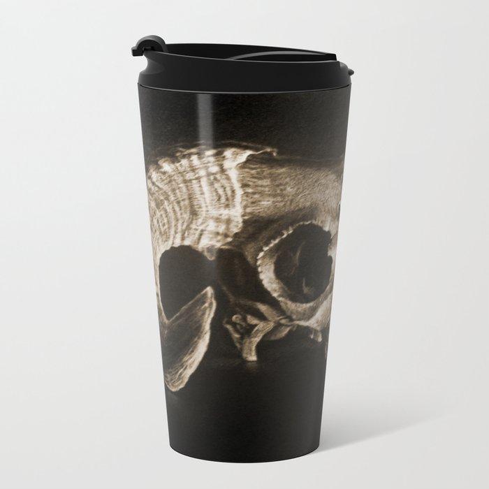 RAM Metal Travel Mug