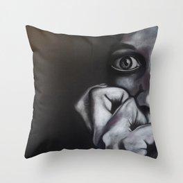 Diego Throw Pillow