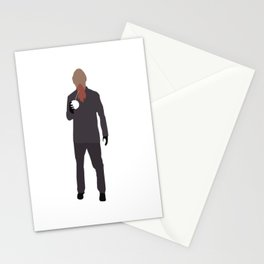Ood Stationery Cards