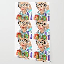 Iris Apfel Wallpaper