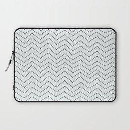 Herringbone - The Simples  Laptop Sleeve