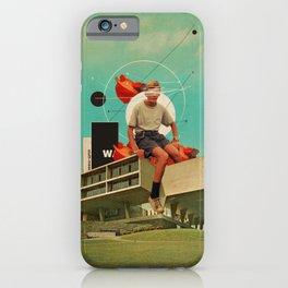 WaiKid iPhone Case