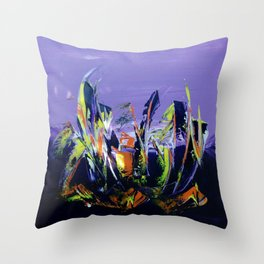 Sidney Throw Pillow