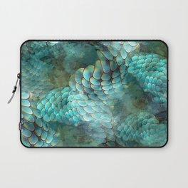 Mermaid Scales Laptop Sleeve