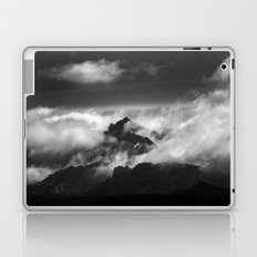 Only one moment Laptop & iPad Skin