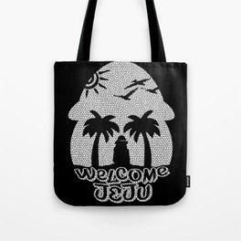 tgrimm skull Tote Bag