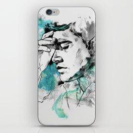 Dean Winchester   Skin iPhone Skin