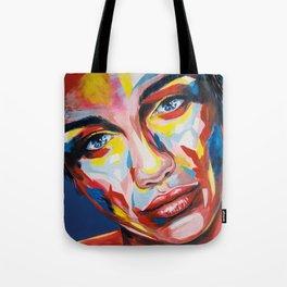 Elisabeth by carographic Tote Bag