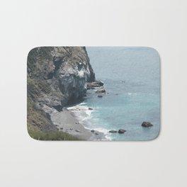 California Coast Bath Mat