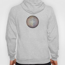World Of Signs Hoody