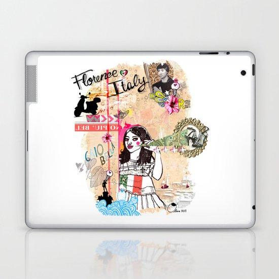 Florence, Italy Laptop & iPad Skin