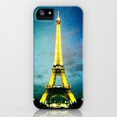 J'aime Paris! Slim Case iPhone (5, 5s)