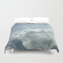 Corner of the Sky Duvet Cover