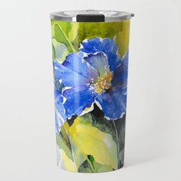 Blue Mountain Travel Mug