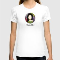 indian T-shirts featuring Indian by ByCabotine