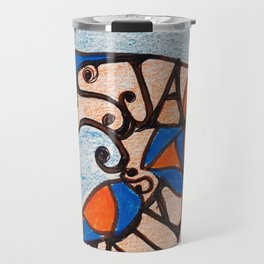 Natassja Travel Mug