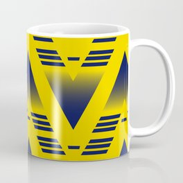 Arsenal 1991-1993 away Coffee Mug
