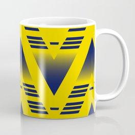 Arsenal 1991-1993 away Coffee Mug