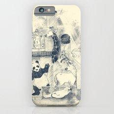 Preservation iPhone 6 Slim Case