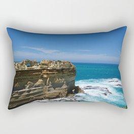 12 Apostles Australia Rectangular Pillow