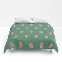 natural flavors Comforters