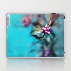FORERUNNER OF SPRING Laptop & iPad Skin