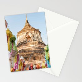 Yee Peng Lantern Festival Stationery Cards