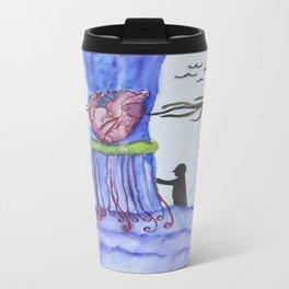 Conjoined  Travel Mug