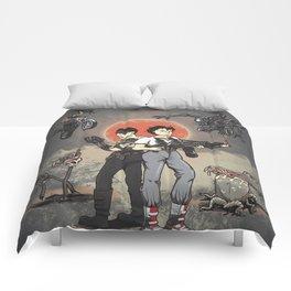 Pure Heroines Comforters