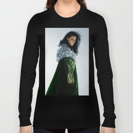 Loki - There Are No Men Like Me XIX Version II Long Sleeve T-shirt