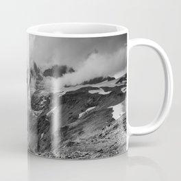 Mountain Triumph Coffee Mug