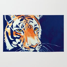 Auburn (Tiger) Rug