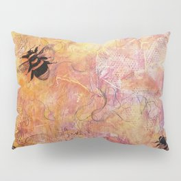 The Queen's Song: All Hail the Queen Pillow Sham