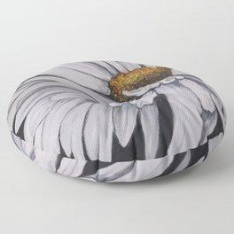 Pollari Shasta Daisy Floor Pillow